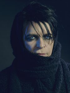 The Academy of Contemporary Music at the University of Central Oklahoma (ACM@UCO) hosts electronic music pioneer Gary Numan (pictured)for a rare, in-person masterclass 1 p.m. Sept. 10 in the Songwriting Room at ACM@UCO, 25 S. Oklahoma Ave., Suite 400, in Oklahoma City's Bricktown district.