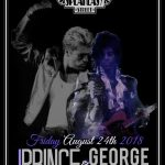 Softhands and the 51st St. Speakeasy present a tribute to Prince and George Michael, 10 p.m. Friday, Aug. 24 at the Speakeasy, 1114 NW 51st St., Oklahoma City.