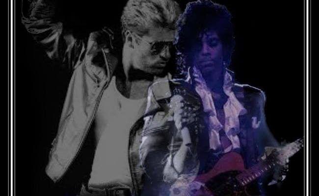 Softhands and the 51st St. Speakeasy present a tribute to Prince and George Michael, 10 p.m. Friday, Aug. 24 at the Speakeasy,1114 NW 51st St., Oklahoma City.