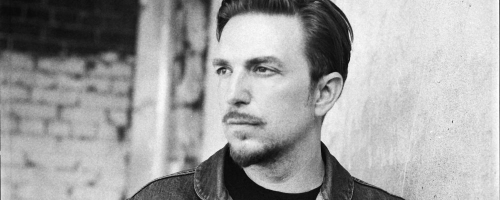 Now Hear This: JD McPherson Performs Friday at Tower Theatre