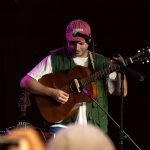 Fall 2018 Rewind: Indie musician Mac DeMarco performed Nov. 1, 2018, to a sold-out audience at ACM@UCO Performance Lab in Oklahoma City, Oklahoma. ACM@UCO-tied singer-songwriter Leotie, aka Caleb Starr, opened the Metro Music Series event.