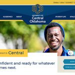 UCO website