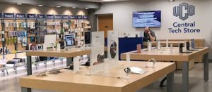 Central Tech Store