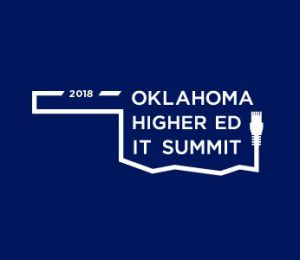 Council on Information Technology: Oklahoma Higher Ed Summit