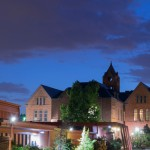 uco, night, photography