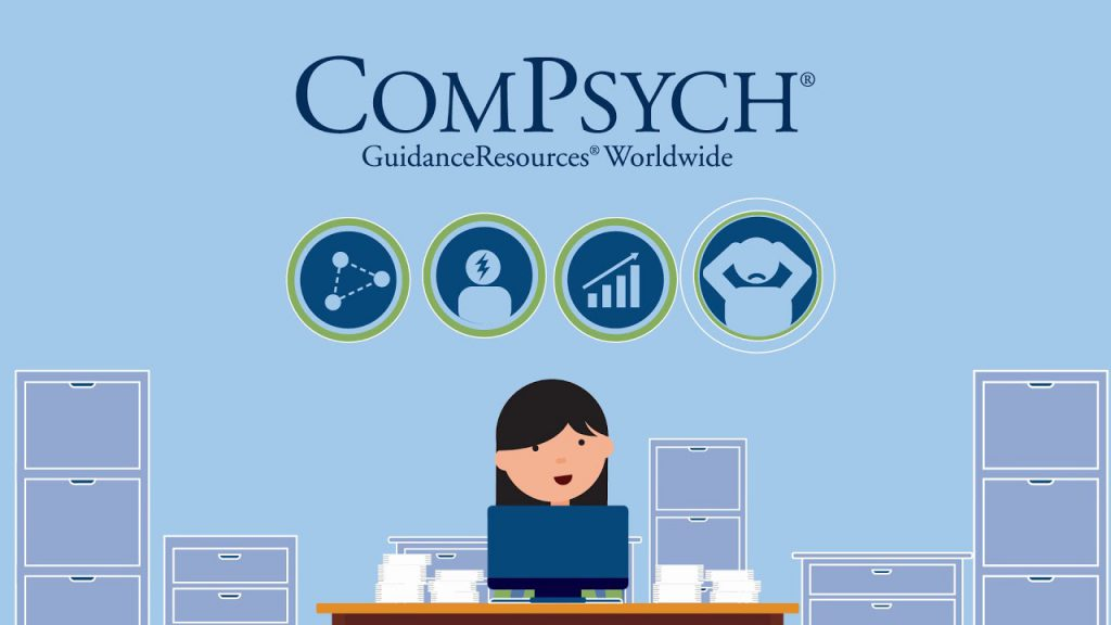 ComPsych graphic