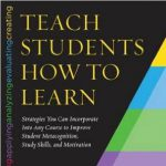 Teach Students How to Learn book cover