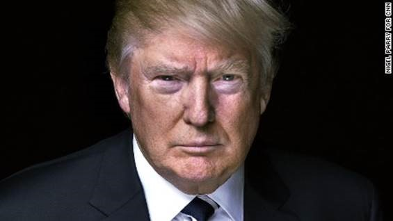 Picture of donald Trump