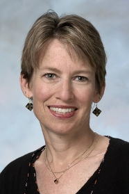 Photo of Dr. Cheryl Frech