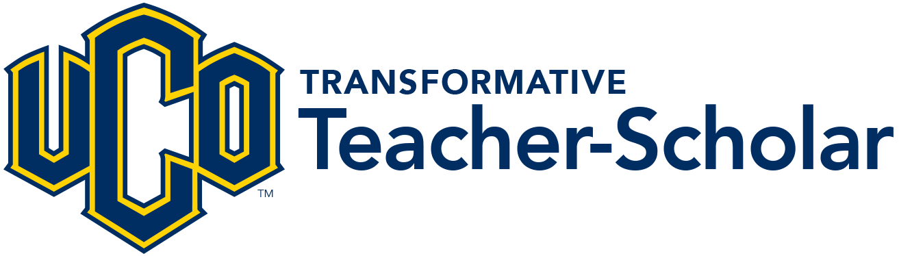 Transformative Teacher Scholar