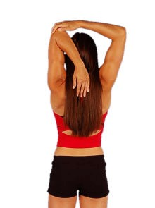 proper static stretching  be broncho fit